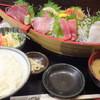 刺身屋新太郎 魚庵 - 料理写真: