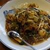 Chuugokukateiryouritenten - 料理写真:五目揚げ焼きそば