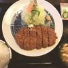繁昌亭 - 料理写真:ロースカツ定食