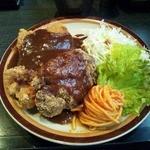 レストランくろんぼ -