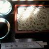 平野屋 - 料理写真:もりそば