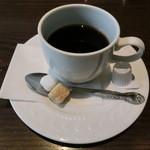 日比谷Bar DINING - コーヒー