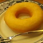 平岡珈琲店 - 手作りドーナツ