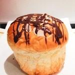 エトワール - チョコクリームパン
