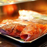 ☆おすすめ 本日の鮮魚