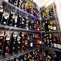 シチリアワイン80種含む120種以上!
