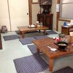 柳川 - 座敷12席
