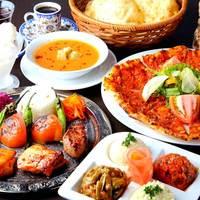 トルコ料理でゴージャスニご宴会!