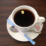 おらが茶屋 - コーヒー
