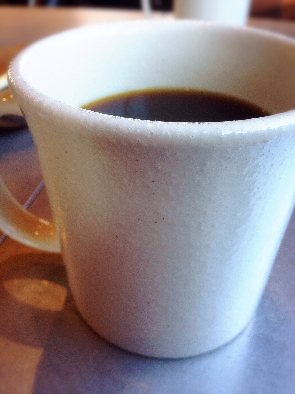 カフェ スクラップ