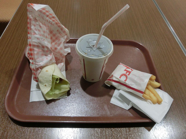 ケンタッキーフライドチキン イオンモール大牟田店
