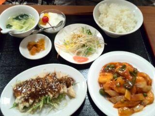 台湾料理 四季の味 吉方店