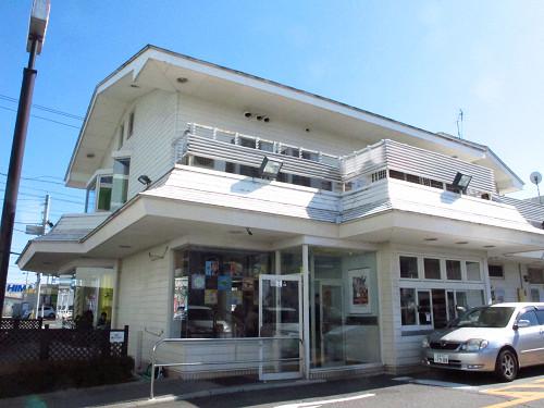 マクドナルド 岐阜県庁前店
