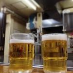 カープ - ビール