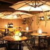 肉とチーズのお店 - 内観写真:テラス席