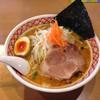 ラーメンめん丸 - 料理写真:丸味噌ラーメン680円