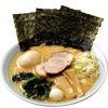 松壱家 - 料理写真:【醤油豚骨】味玉ラーメン