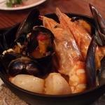 24430253 - Feb, 2014 たっぷり鮮魚のブイヤベース