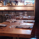 アルルの食堂 urura - Feb, 2014