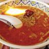 中国ラーメン揚州商人 - 料理写真:激辛タンタン麺(880円)