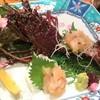 壺中の天 宿○文 - 料理写真:伊勢海老のお造り