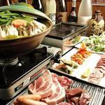 鉄生 - 料理写真:お料理