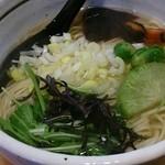 伊佐夫 - 2014年鯛出汁TEN麺