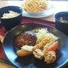 ジョイフル - 料理写真:日替わりランチ火曜日