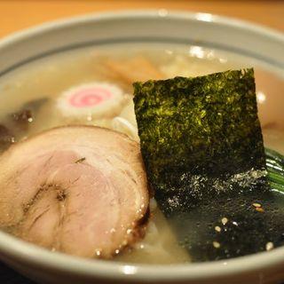 むさし野 - 料理写真:2011-2-26