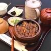 天勝 - 料理写真:◆名物ひつまぶし!