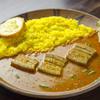 カフェ沖縄式 - 料理写真:古酒カレー980円