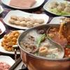 中国大明火鍋城 - 料理写真:ご予算に合わせてコースをお選びいただけます!