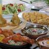 インドレストラン アラジン - 料理写真:料理写真