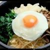 南大門 - 料理写真:石焼ビビンバ