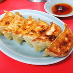 丸吉飯店 - 餃子