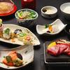 京都 福ろく寿 - 料理写真:黒毛和牛石焼懐石  5,400円