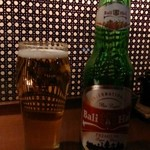 JATI Seijo - バリハイビール