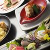 和が家 - 料理写真:季節感あふれる料理の数々。料理人の素材へのこだわりを感じます
