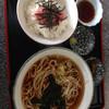 埼玉県中央市場 更科さか本 - 料理写真:
