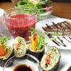 LOHAS - 料理写真:デトックスローフードプレート