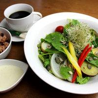 美味しい野菜をいっぱいたべたい人のための野菜ボウルセット!