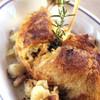 田園ぽてと - 料理写真:若鶏のコンフィー