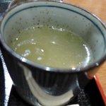 24530568 - 自家製鶏スープ