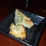 日比谷 Bar WHISKY-S - 燻製のロースト鶏肉