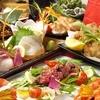 鶏っく  - 料理写真:節鶏炭(せっちょうたん)コース