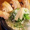 夢っ志愈亭 - 料理写真:当店イチオシ!!旨味が凝縮されたスープと極厚チャーシューがたまりません!!