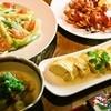 炉端 零 - 料理写真:毎日、中央市場で新鮮な野菜と魚介を仕入れています。創作料理も多数ご用意していますので是非ご賞味下さい。