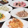 トゥルー・ブルー - 料理写真:お酒に合う料理も多数ご用意致しております