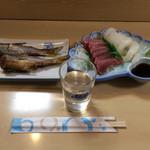 天然魚料理くしもと -