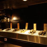 全国各地より直送!選りすぐりの「牡蠣」を楽しめるお店